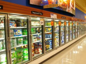 Benefits of retrofitting a refrigerated cabinet