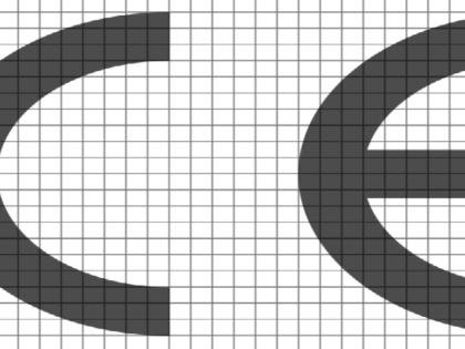 CE marking is confirmed for the Dinamica series door hinges